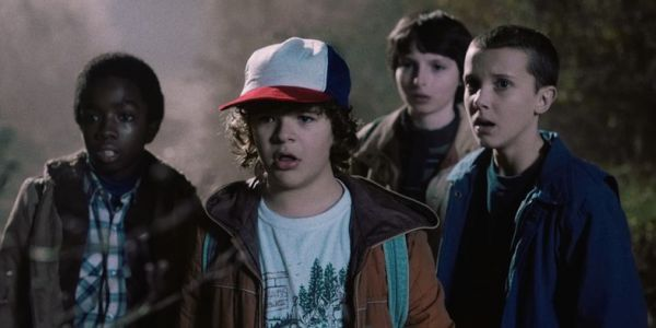 Stranger Things is back with a puzzling teaser for its third season