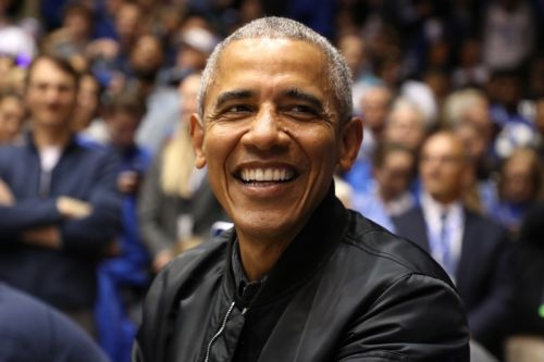 Barack Obama Drops His 2019 Summer Playlist