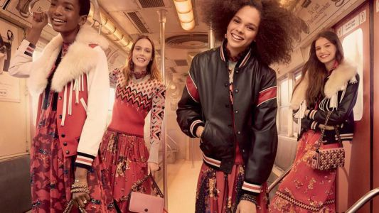 Coach Inc. to Rename Itself Tapestry Inc., Fueling Conglomerate Speculation