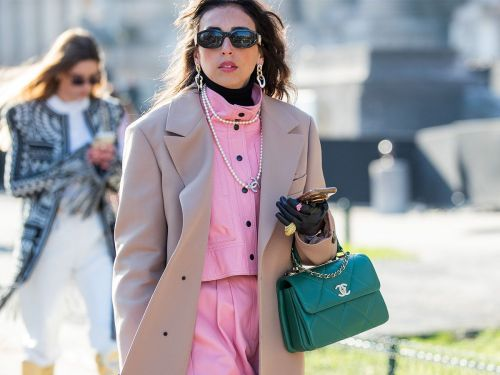 This Old-School Accessory Will Elevate Any Winter Look