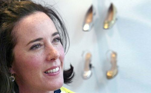 Kate Spade to donate 1 million dollars for suicide prevention