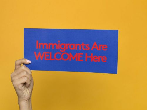"""Leading U.S. Immigration Agency Removes """"Nation Of Immigrants"""" From Its Mission Statement"""