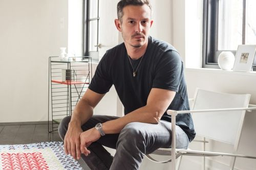 Jonathan Saunders Resigns From DVF Chief Creative Officer Position