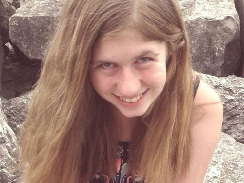 """Jayme Closs Says Her Kidnapper """"Can't Take My Freedom"""" In A Powerful Statement"""