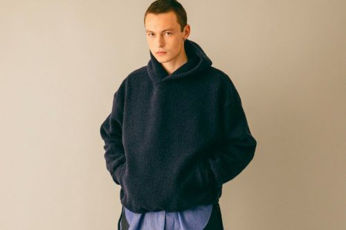 Blurhms Retains Loose-Fitting Workwear Staples for FW19