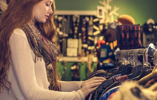 An insight to fast fashion and its global impact