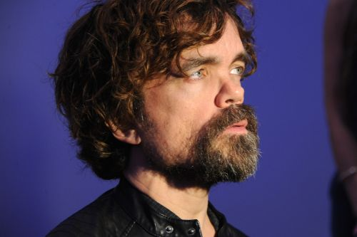 Peter Dinklage's secret role in '50 Shades'