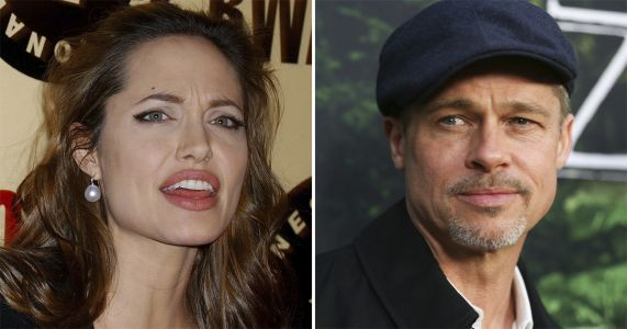 Angelina Jolie Is out for Revenge, Ready to Attack Brad Pitt's Image