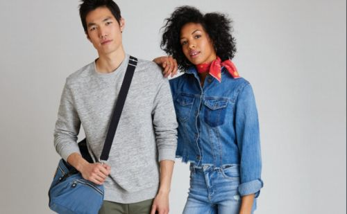 Kipling to launch 90s 'vintage' collection