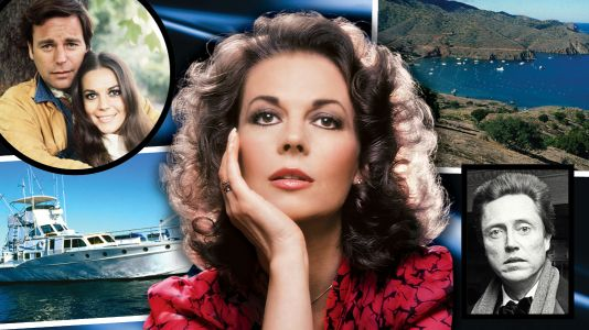 What Happened to Natalie Wood? New Podcast Reveals Shocking Details About Her Death