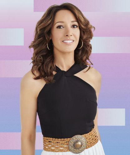 Jennifer Beals On The L Word Reboot & Where She Keeps That Flashdance Sweater