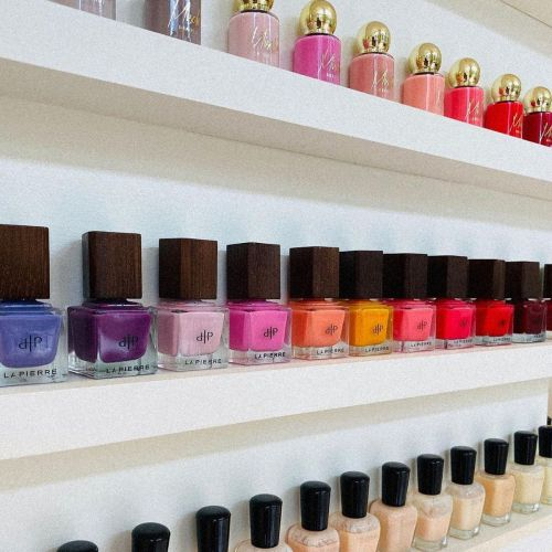 """Without a Doubt, This """"Sickly"""" Nail Color Is Going to Eclipse All Others"""