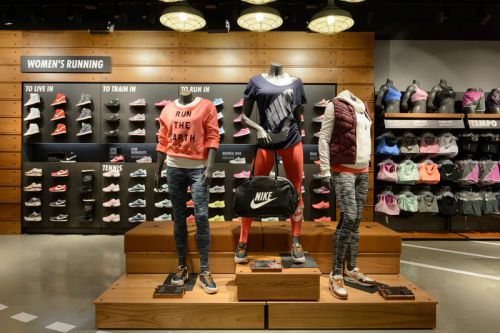 Nike Is Being Sued for Sexual Discrimination by Ex-Female Employees