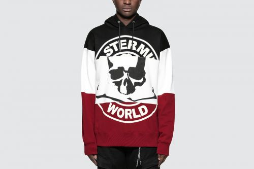 Advent Calendar Day 8: mastermind WORLD Hoodie
