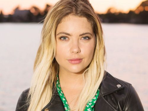 The Secret To Ashley Benson's Hair Is About To Get Cheaper