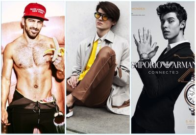 Week in Review: Nyle DiMarco for Paper, Shawn Mendes' EA Campaign, Hermès + More