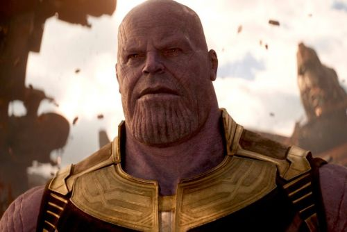 Marvel Almost Delayed Thanos' Snap Until 'Avengers: Endgame'