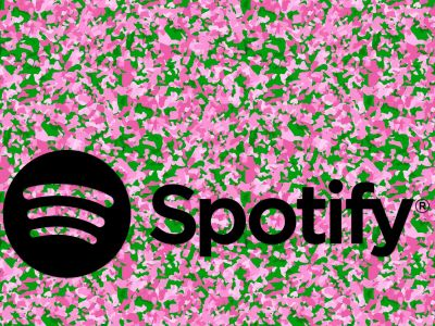 Spotify Is Pulling Hate Music From Its Streaming Library