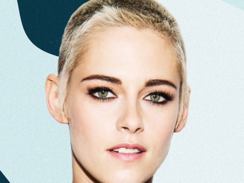 Kristen Stewart's Trick For Growing Out Your Pixie Is Genius