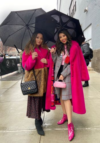 What I Wore To New York Fashion Week-My First Week As An Editor