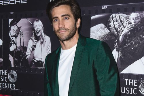 Jake Gyllenhaal Confirms He's Playing Mysterio in 'Spider-Man: Far From Home'