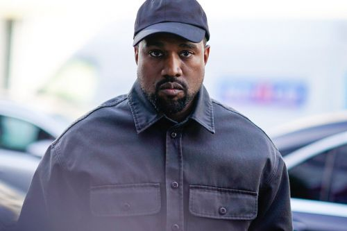 """Kanye West Delivers New Track """"XTCY"""""""