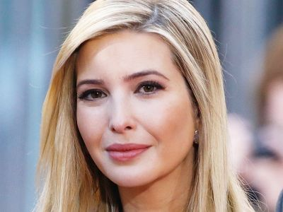 What It's Like To Get A Shout-Out From Ivanka Trump On Instagram