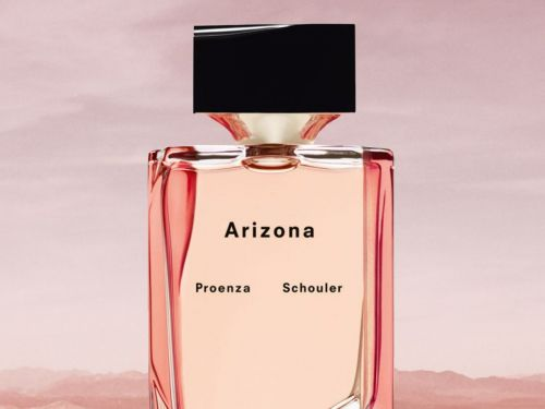 The Desert Is Trending - On Instagram & In Fragrance