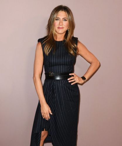 Jennifer Aniston Is Now Your Favourite Celebrity On Instagram
