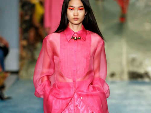 Five NYFW Trends You Should Buy Right Now
