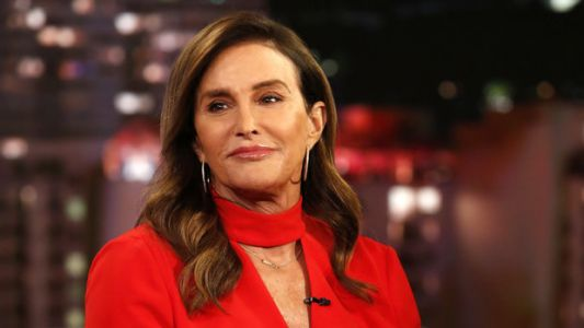 Caitlyn Jenner Appears To Finally Understand Who Trump Really Is