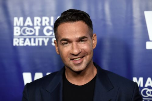 """'Jersey Shore' Alum Mike """"The Situation"""" Sorrentino Opens up About His 15-Pound Weight Loss"""