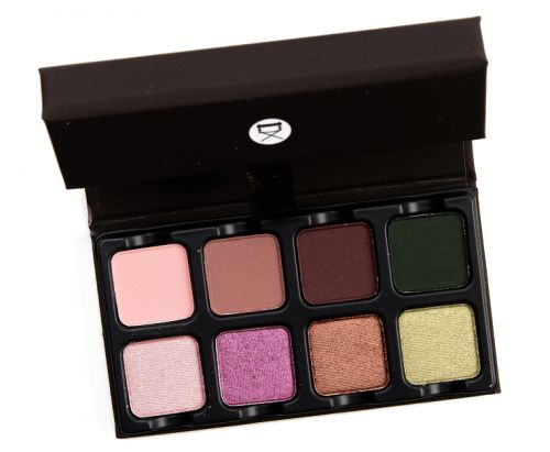 8 x Viseart Petit Pro (03) Eyeshadow Palette Look Ideas