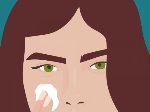 How To Combat Dry Skin Caused By Acne Medication