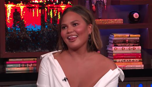 Turns Out, Chrissy Teigen's 'Ideal Threesome' Is With Cardi B And Rihanna