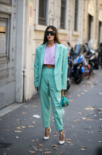 Revealed: The 4 Most Googled Fashion Trends of 2018