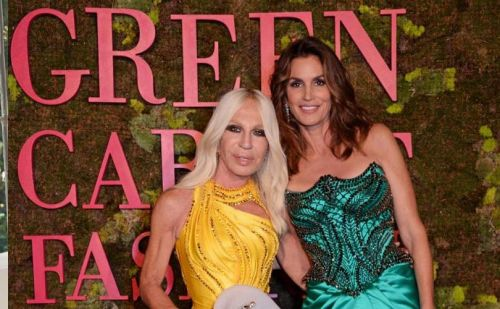 "Versace's sale ""imminent"", says Italian newspaper"