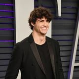 So, Uh, Noah Centineo Just Dyed His Beard Blond