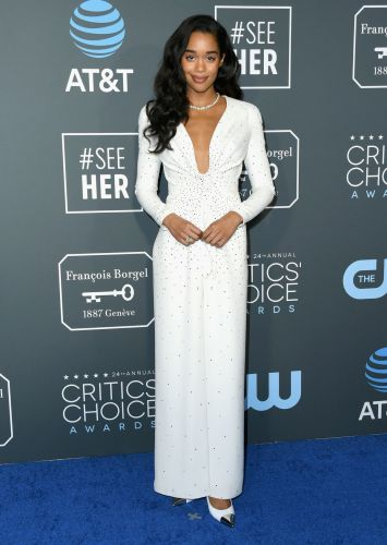 Every Striking Red Carpet Look From the Critics' Choice Awards