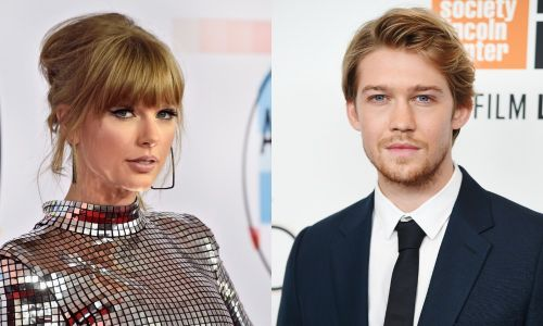 Secretly Engaged? Taylor Swift And Joe Alwyn Are 'Already Wedding Planning'