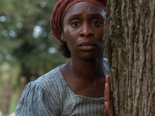 Why The Upcoming Harriet Tubman Movie Is So Timely, Even 106 Years After Her Death