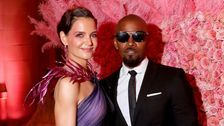 Katie Holmes And Jamie Foxx Have Officially Split