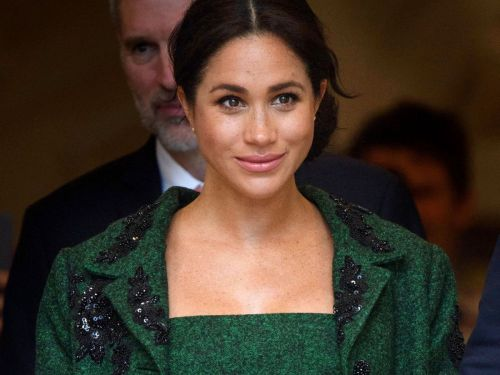 Meghan Markle Might Be Taking An American Approach To Maternity Leave