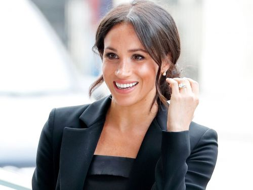 6 Outfit Tips I Learned From Writing 49 Meghan Markle Stories Last Year