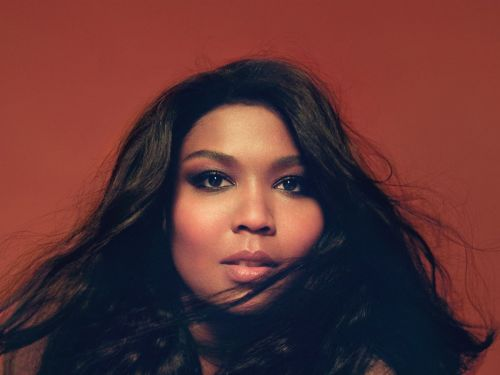 Lizzo Doesn't Bring The Party, She Is The Party On Cuz I Love You