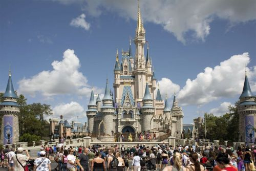"Disney CEO Assures Guests That Disney World Will Reopen ""Responsibly"""