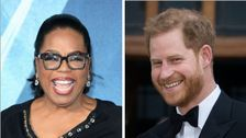 Oprah On Meghan Markle, Prince Harry's Royal Exit: Nobody Has 'Any Right To Say Anything'