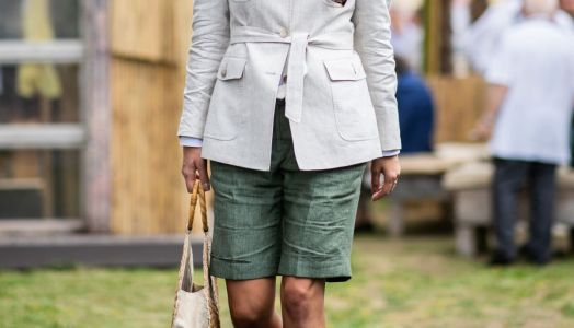 21 Pairs of Linen Shorts to Lighten Up Your Summer Wardrobe