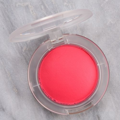 MAC Heat Index Glow Play Blush Review & Swatches