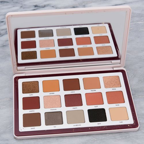 Natasha Denona Biba Eyeshadow Palette Review & Swatches